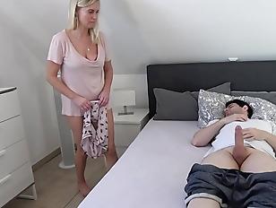 Fucked my horny Stepson