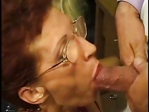 Business milf ladies getting horny