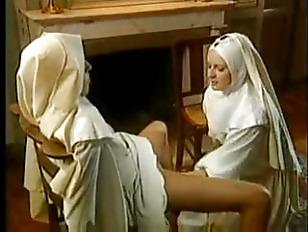 Nuns Favorite Hobbies