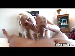 Blondes Love Blowjob...