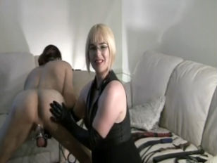 Picture Mistress Alices Slave