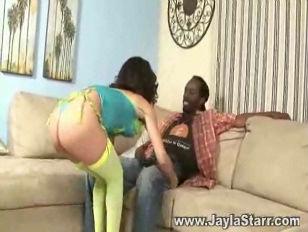 Jayla Star BJ Surprise...