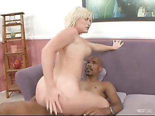 Horny Blonde Naomi Cruise...
