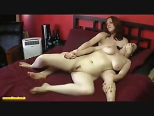 Handgag Porn