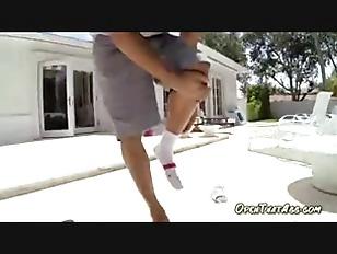 Ginormous Thick-Ass Slammed...
