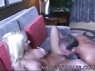 Picture Naughty Allie Hotel Couch Fuck