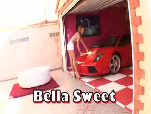 Bella Sweet Creampie...