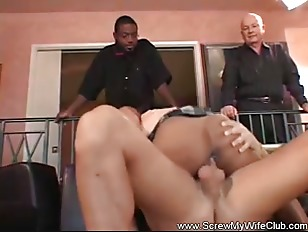 Picture Mrs. Spring Is A Horny Swinger