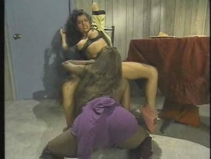 Picture In Loving Color 3 Lesbian Scene