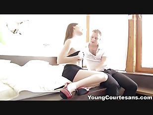 Picture Young Courtesans - A Perfect Sex Affair