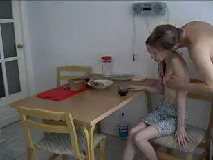 Picture Russian Breakfast