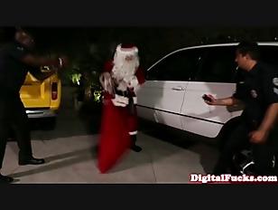 Picture Cocksucking Babe Fucking Santas North Pole