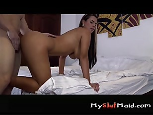 Picture Big Booty Latina Maid P5