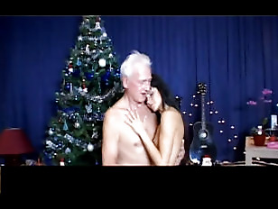 Christmas Grandpa Anal...