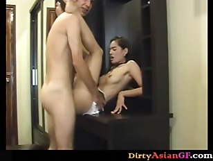 Cute Filipina Girl Gets Fucked From Behind p4