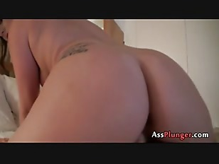 Hayden Belle - Anal For...