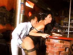 Bar Erotica...