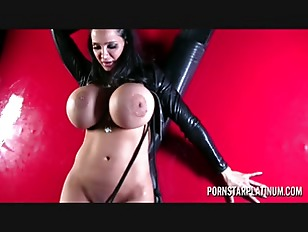 Picture Puma Swede Dominating Amy Anderssen