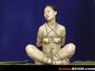 Sexy Amateur Chinese Torture...