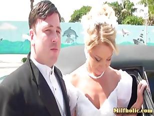 Bridal Bliss Part 1...