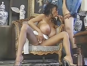 Huge Massive Tits...