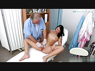 Young Amateur Pussy Checking...