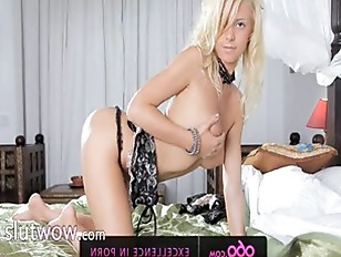 Picture Black Pearls In My Tight Vagina