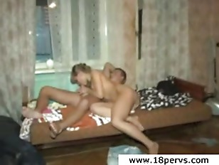 Picture Young Girl 18+ Couple Invites A Mofo