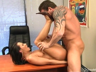 Sandra Romain Pounded Out...