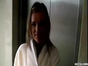 Picture British Milf In Hot Hotel Sex
