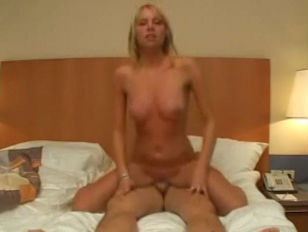 Picture Amateur Young Girl 18+ Nancy Gets A Creampie