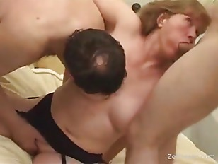 MILF Pounded And Fucked...