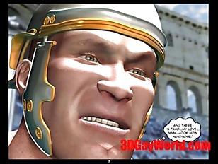 Ancient Olympics Gay Porn - Gay Olympic Games Funny 3D Gay Cartoon Anime Comics Ancient XXX Joke 3DGay  Story