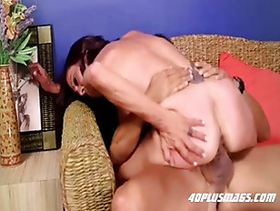 Cock Ramming For Horny...