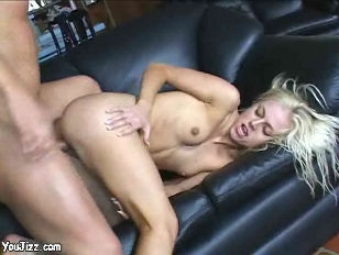 Picture Blonde Loves A Good Pounding
