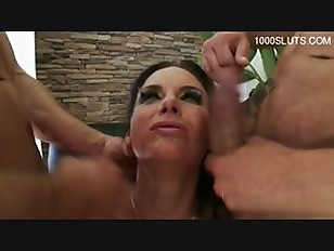 Picture Brunette Whore Gangbang Play