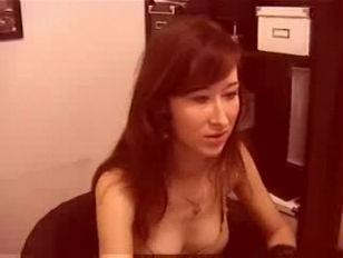 Russian Webcam Gir...