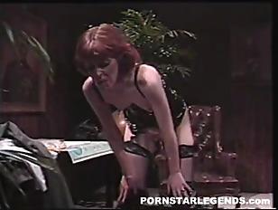 Sasha fetish anal