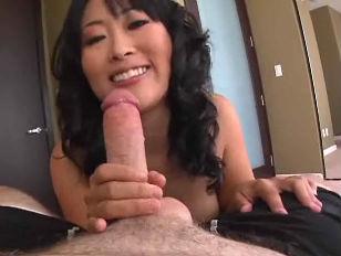 Picture Yuki Mori POV Blowjob