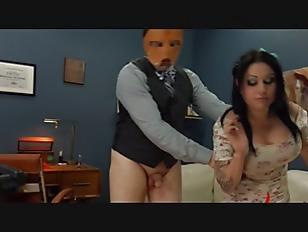 BDSM Sex In Analland...