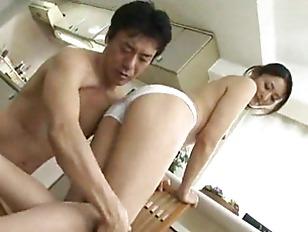 Asian having porn sex star
