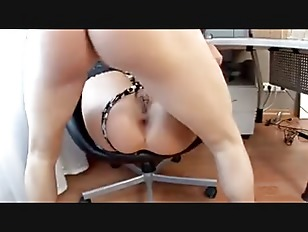 Picture Anal Creampie In The Office