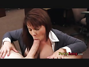 Horny Cunt Pick-Up...
