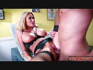 Hot Pussy Assfucking...