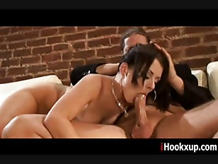 Sophie Dee Takes An...