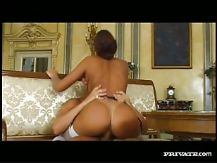 Picture Sexy Maid Keri Works Her Mans Dick For The S...
