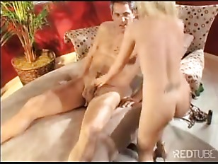 Michelle Sweet Blond Dick...