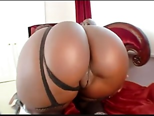 Thick Black Butts With...