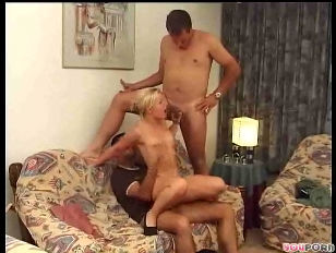 Picture Wife Takes 2 Cocks In One Hole