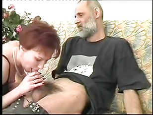 Picture Slutty Milf In Pantyhose Juices An Older Man